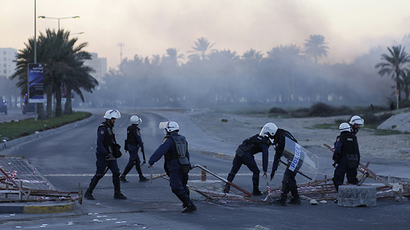 'Don't take photos': HRW slams Bahrain for targeting photogs over protests coverage