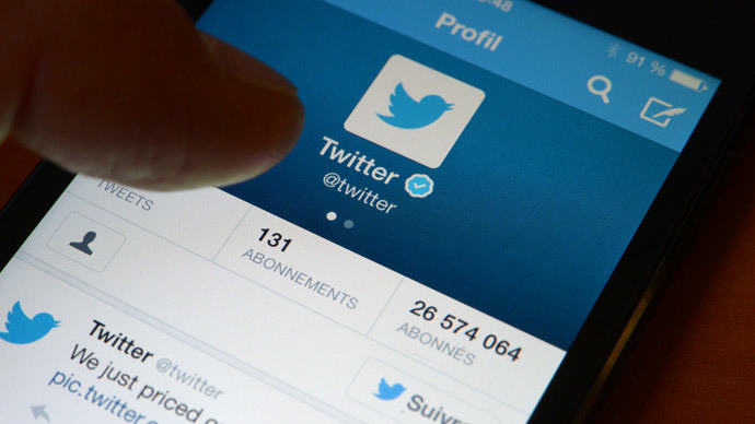 10,000 racist slurs posted on Twitter ever day - report