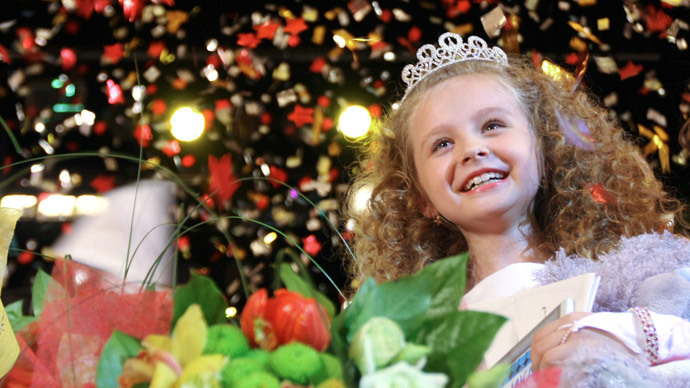 MPs seek nationwide ban on child beauty pageants