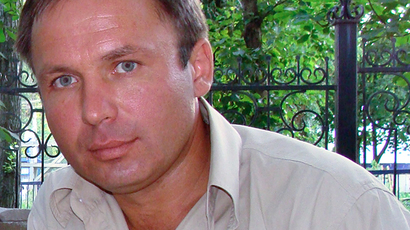 ​Russian pilot in US prison with serious health problems but no medical aid - diplomats