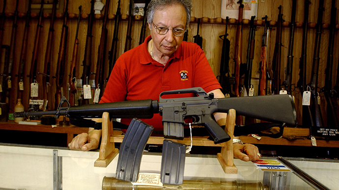 Assault weapons prohibition in New York being circumvented by careful adaptations