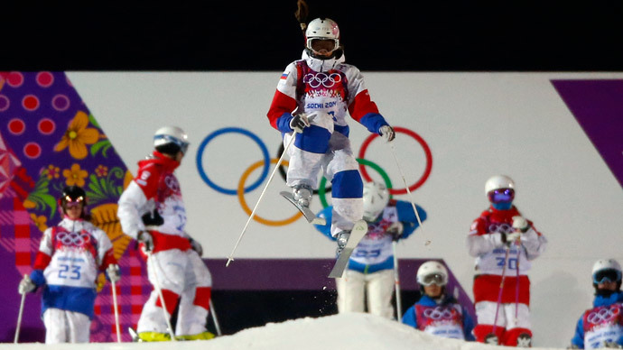 Russian ski cross Komissarova undergoes surgery after back injury