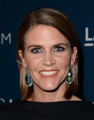 Producer Colleen Bell (AFP Photo / Jason Merritt)