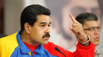 ​Venezuela revokes CNN journalists' press credentials for 'war propaganda'