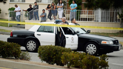 One-third of California town's police force arrested for scheming cars from poor Hispanics