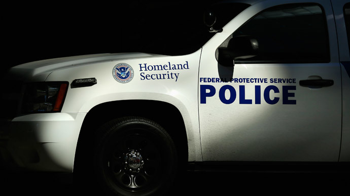 Homeland Security seeking to develop massive license plate database