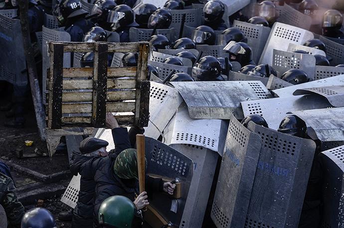 REUTERS / Andrew Kravchenko