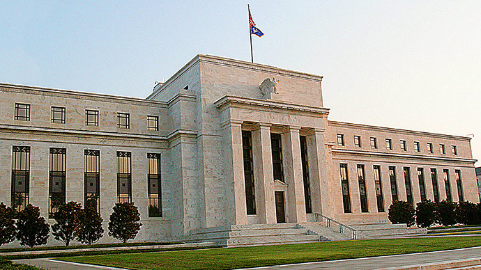 US Fed forces foreign banks to equal account ahead of next crisis