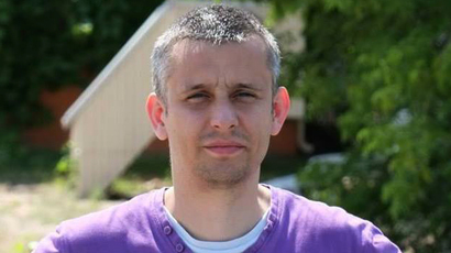 Abducted Ukrainian journalist found killed, believed to be tortured first