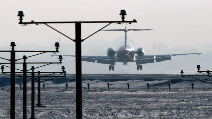 US warns of shoe bomb threat to overseas flights