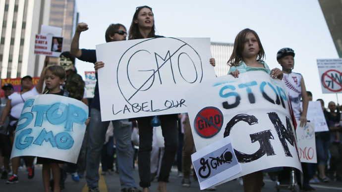 ​Monsanto and co. pouring money into defeating county measure to ban GMOs