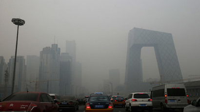 Choking crisis: China imposes stricter penalties against polluters