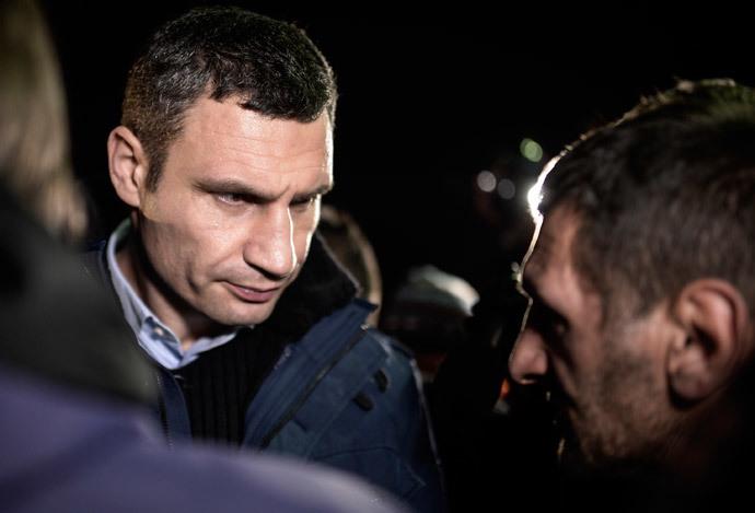 AFP Photo / Bulent Kilic