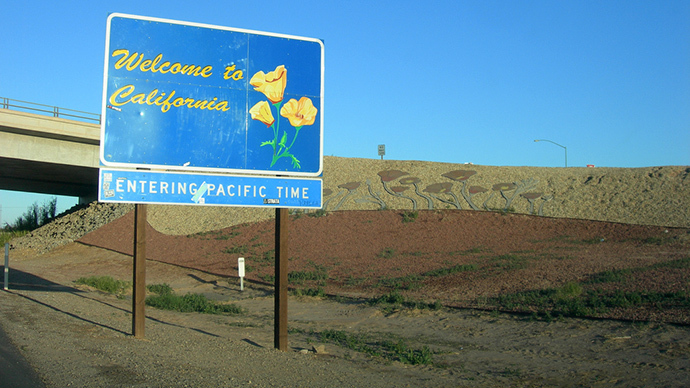 'Six Californias' plan to split up most populous US state gets green light