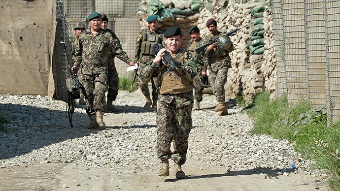 Taliban's deadly assault on Afghan outpost as prisoner exchange talks suspended