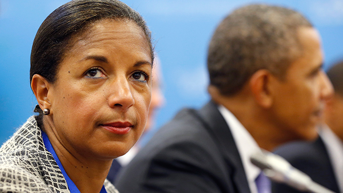 Good advice, wrong address: Russia responds to Susan Rice 'no tanks to Ukraine' warning