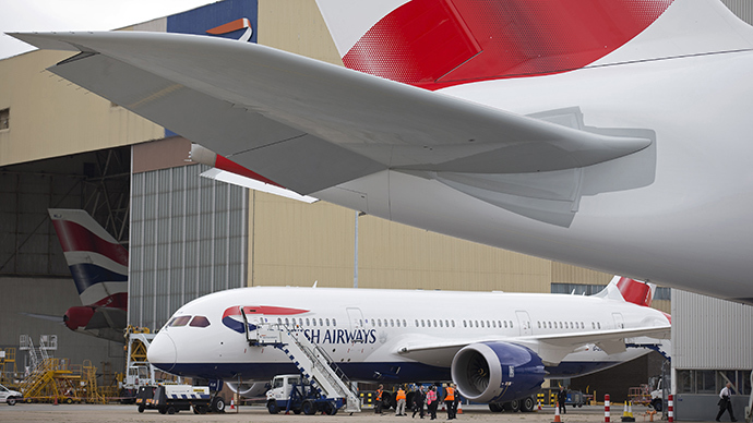 Heathrow continues to axe jobs despite business recovery