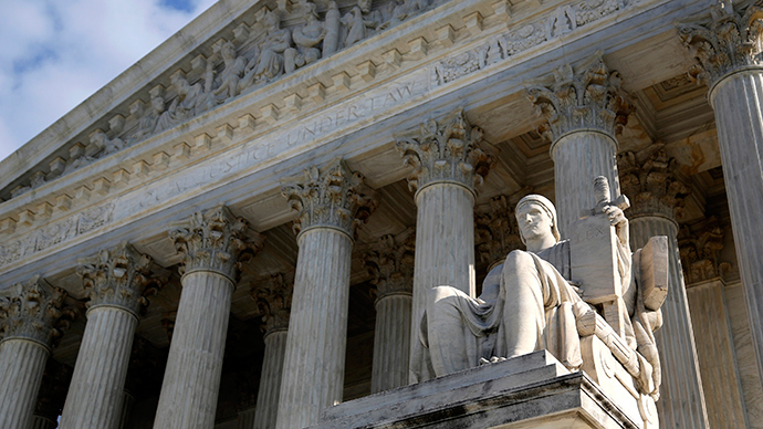 Supreme Court refuses to challenge gun laws