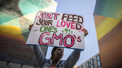 ​Monsanto's Roundup may be linked to fatal kidney disease, new study suggests