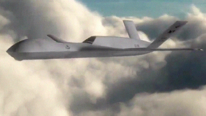 ​New Avenger jet-powered drone will offer unprecedented capabilities