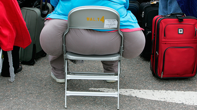 Child obesity looms large, with 1/3 of European teenagers overweight
