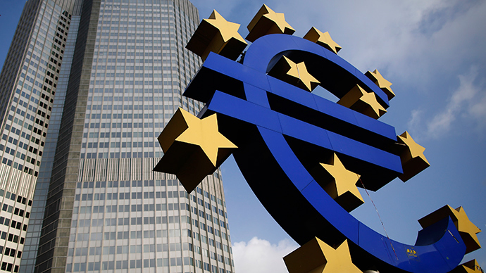 'Worst may be behind us': Eurozone growth outlook raised slightly to 1.2% for 2014