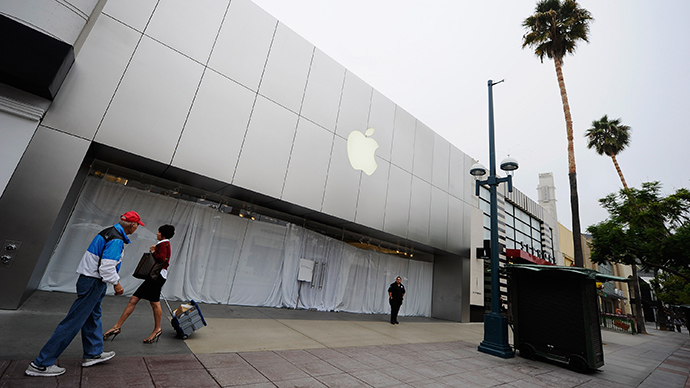 Apple security flaw could be a backdoor for the NSA