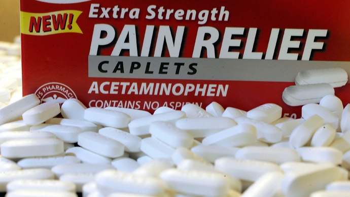 Children's Tylenol maker to plead guilty for knowingly selling tainted drugs