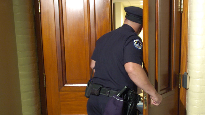 ​Supreme Court hands police more power to conduct warrantless house searches