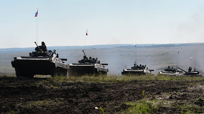Art of drills: 10 NATO war games that almost started armed conflicts