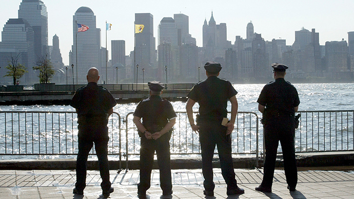 Second wave of retired cops and firefighters arrested over 9/11 fraud charges