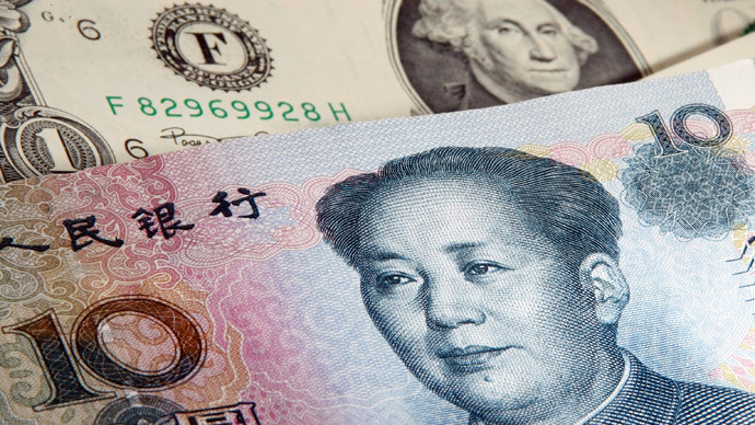 Yuan can become dominant world reserve currency – survey