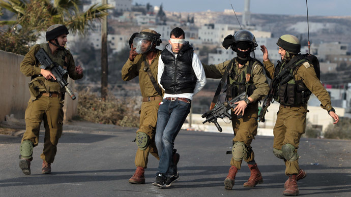 ​Israeli settlers attack police & IDF post, PM urges 'due force' on rioters