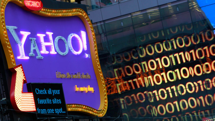 US senators plan probe into NSA's role in Yahoo webcam spying scandal