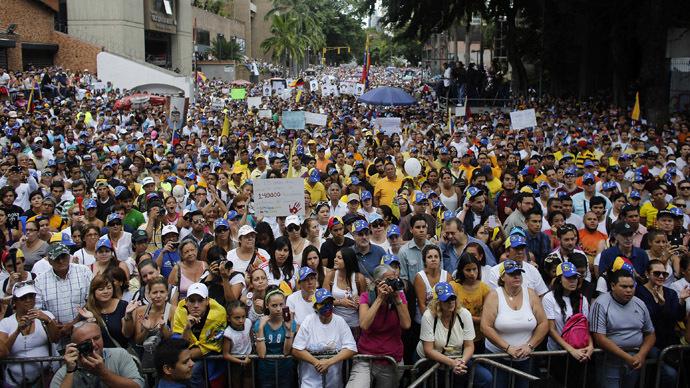 Venezuela ejects Panamanian ambassador over alleged conspiracy