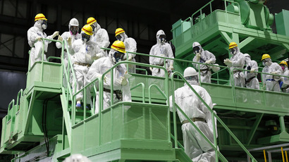 ​TEPCO fails to restart Fukushima water decontamination process