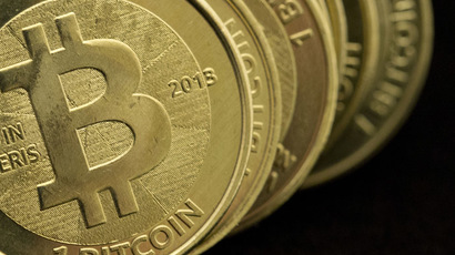 Bitcoin bank folds after hacker robbery