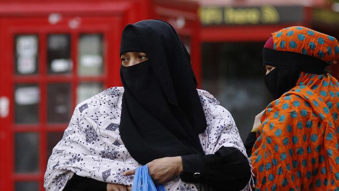 Women teachers told not to apply for jobs at UK Muslim school