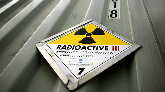 Nuclear waste in limbo after accident at New Mexico plant