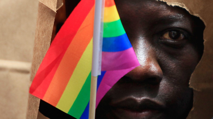 Uganda says will keep anti-gay law despite West cutting aid