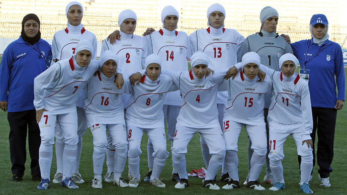 FIFA authorizes wearing of veils and turbans during matches