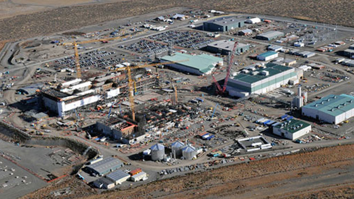 'Construction flaws' in six Hanford nuclear waste tanks, 13 more may be compromised – report