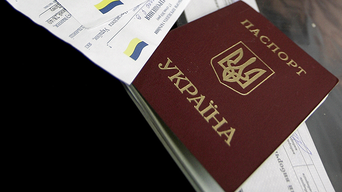Up to 10yrs' jail for dual citizenship: Ukrainian bill targets tens of thousands