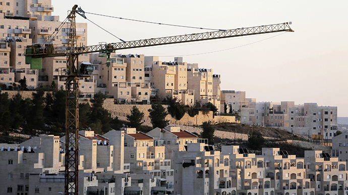 Israel risking international sanctions over settlements – Obama