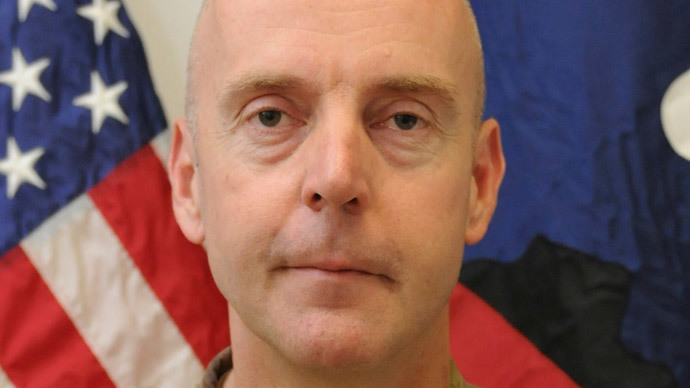 American general faces sex crimes trial