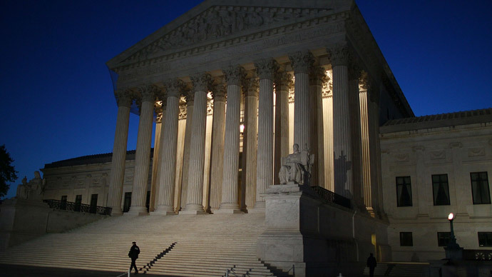 Supreme Court to determine whether states can execute 'mentally retarded' prisoners
