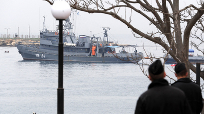 Russian Duma denounces Black Sea Fleet deal with Ukraine