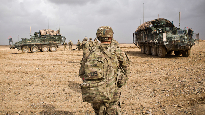 'How did these guys get in the Army?' New study delves into mental illness