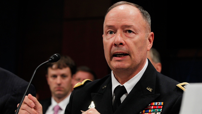 Anti-leaks legislation coming within weeks, says NSA chief