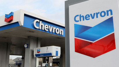 Global anti-Chevron day: Environmental activists stage protests worldwide (PHOTOS, VIDEOS)